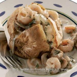 Best 25 ramadan recipes for iftar ideas on pinterest baked try the baked potatoes with shrimps recipe for a delicious iftar feast learn how to make of healthy and easy ramadan dishes with nestle family forumfinder Choice Image