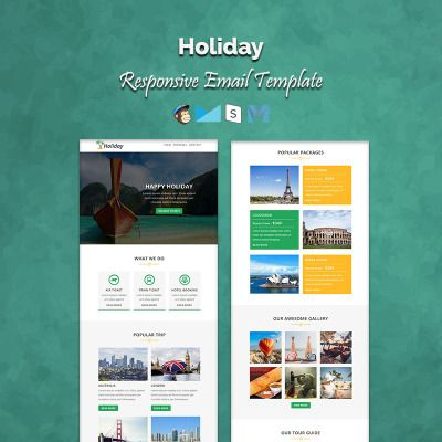 Holiday Newsletter Template New Design Coming Soon Pinterest