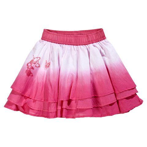 Me Too Elana Skirt #306020 (3-10)   bean sprout