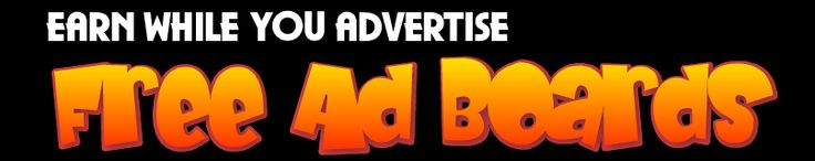 advertise for free
