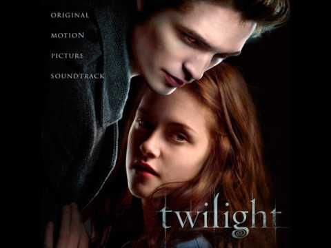 Twilight Soundtrack 12: Bella's Lullaby  Dinner