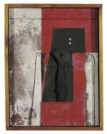Marcelo Bonevardi, Ceremonial Object (No. 294)