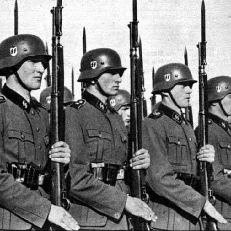 Leibstandarte the 1st ss panzer division leibstandarte for Div p