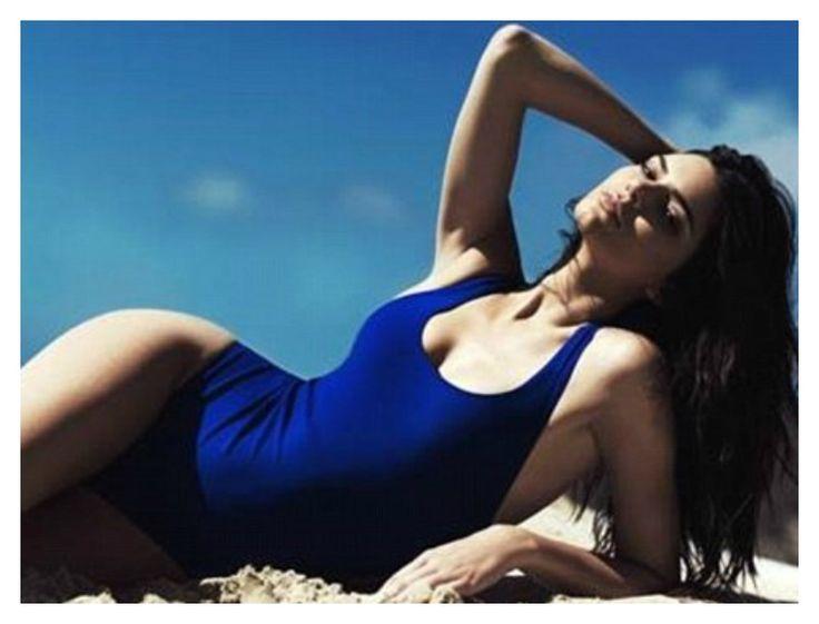 Kylie και Kendall Jenner : Σήμερα κυκλοφορεί η νέα τους συλλογή μαγιό!