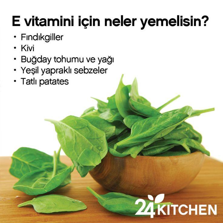 Cildimiz biz hiç fark etmesek de saatte ortalama 600.000 partikül değiştirir. Cildin sağlıkla yenilenmesi için E vitamini tüketimi çok önemli.