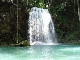 Parc national d'Erawan