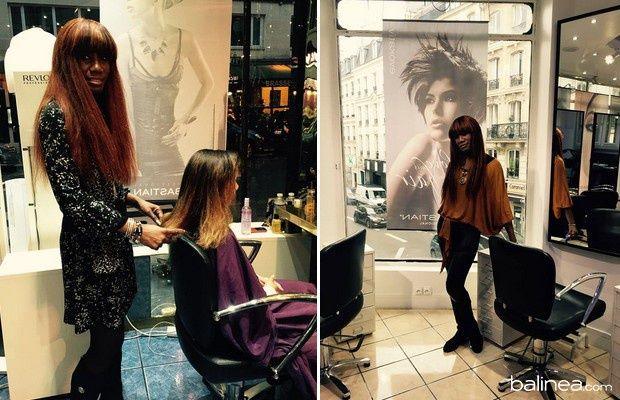 17 meilleures images propos de nos coiffeurs paris sur for Salon de coiffure sur paris
