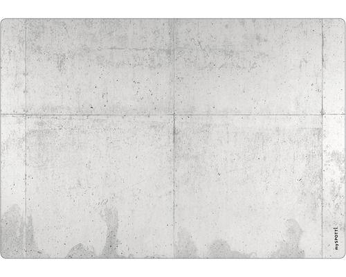 Kuchenruckwand Myspotti Pop Betonwand 59x41 Cm