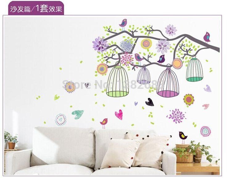 M s de 25 ideas incre bles sobre papel de pared de la - Papel pared habitacion ninos ...