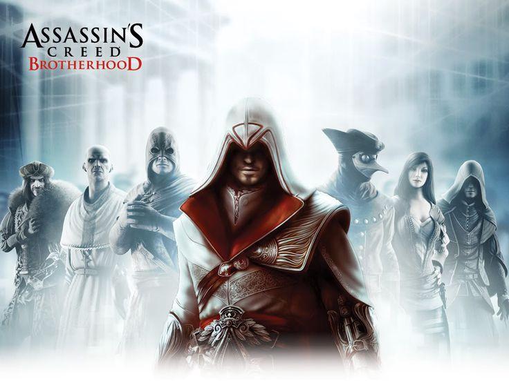 Assassins Creed Brotherhood (id: 108177) - BUZZERG