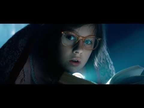 A Barátságos Óriás 2016 (teljes film magyarul)