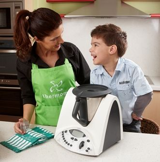 Turn your passion into a career with Thermomix