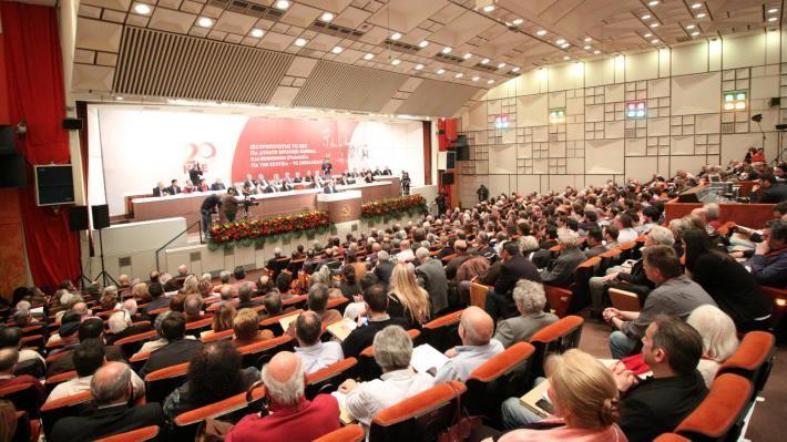 Δηλώσεις προσκεκλημένων στο 20ό Συνέδριο του ΚΚΕ (VIDEO) | 902.gr