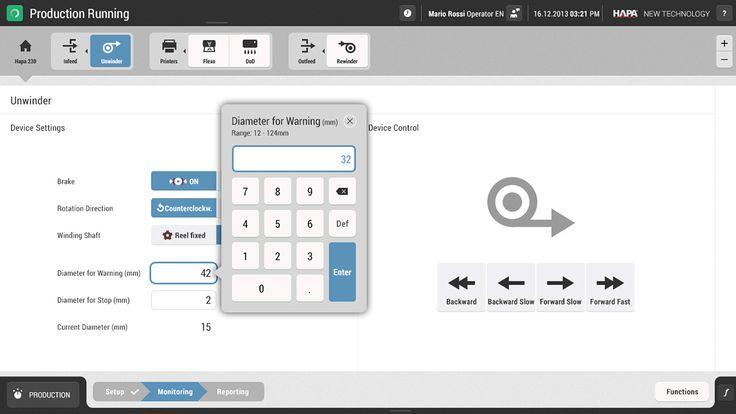 Hapa/Laetus NEW TECHNOLOGY on Behance