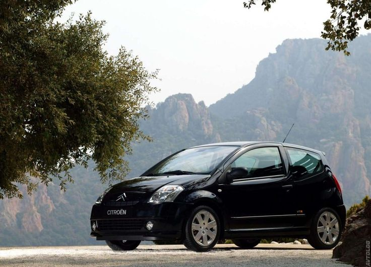 2004 Citroën C2 | Ulugöl Otomotiv Citroen sayfası: http://www.ulugol.com.tr/Citroen.aspx