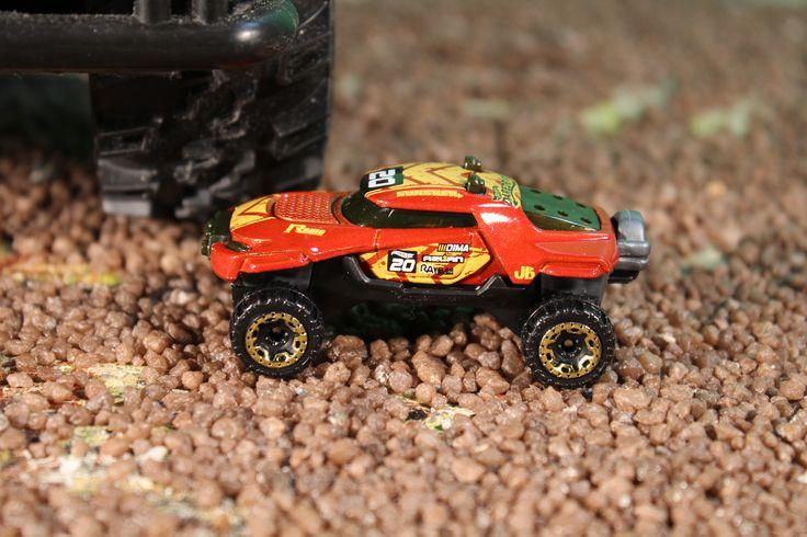 #hotwheels #offroad #diecast #cars #toys #mattel
