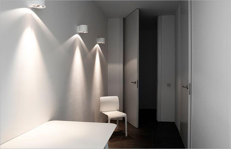 Realizacje oświetlenia - oprawy oświetleniowe Aquaform - aquaform.pl