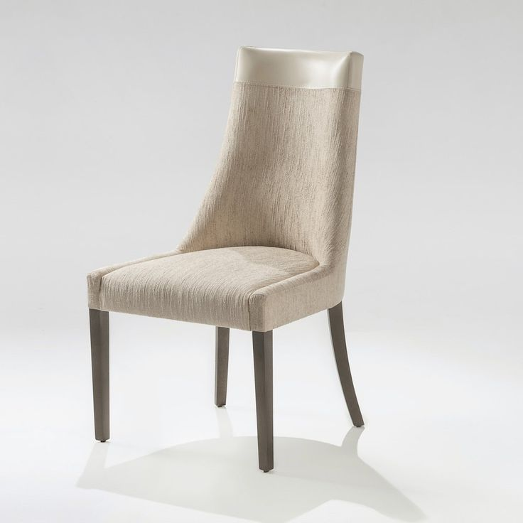 Bolero side chair 210 (large) - ADRIANA HOYOS FURNISHINGS