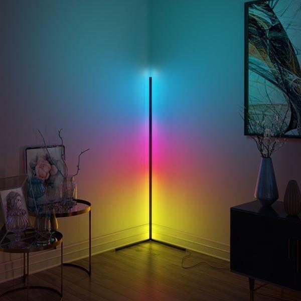 Lux 90 Floor Lamp Lux Lamps In 2020 Lamp Dimmable Lamp Corner Floor Lamp