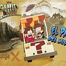Gravity Falls el Paseo de Misterio