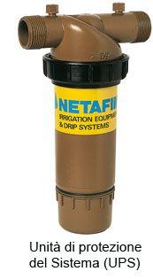 L'irrigazione a goccia dell'olivo, Netafim risparmia con la subirrigazione - Netafim