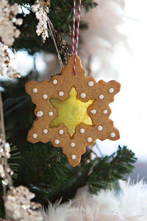 Recetas paso a paso Galletas para decorar el árbol de Navidad