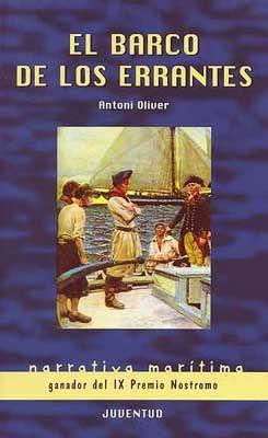 """Contraportada: """"Tres personajes con vidas e historias distantes forman parte de la tripulación de una barco que esconde un secreto. Poco a poco, los protagonistas descubrirán que no son otra cosa que cebo para los tiburones cuando el barco haya acabado su misión."""" (Novel·la)"""