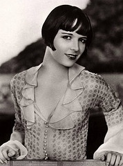 1920s, Louise Brooks OMG I love this picture of her!