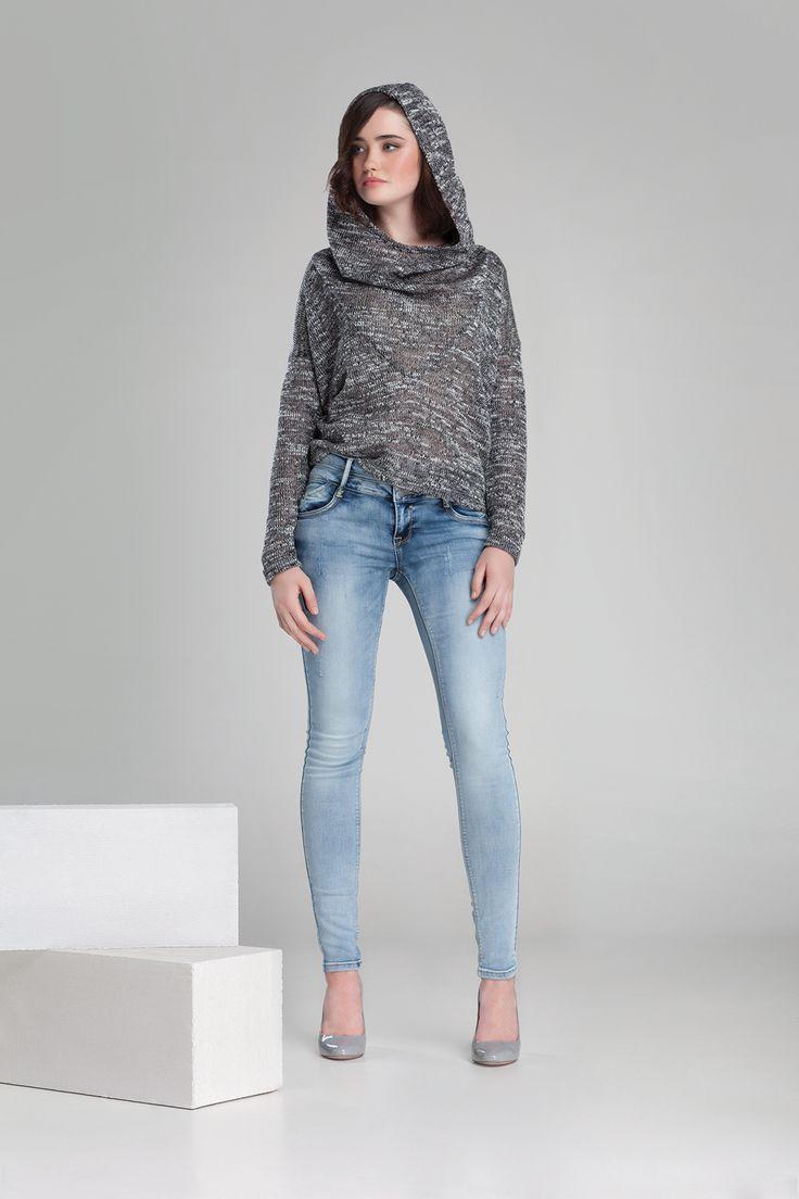 Nowa kolekcja #danhen #jesienzima2014 #fw2014 #fashion #sportchic