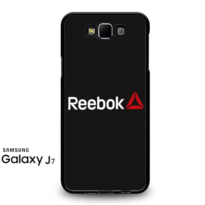 Reebok Symbol Samsung Galaxy J7 Prime Case