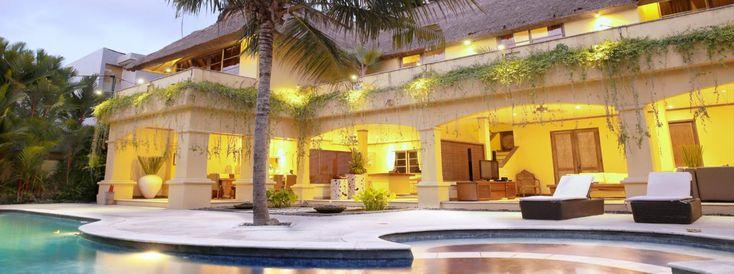 Banyan Estate | The Luxurious Villa in Bali