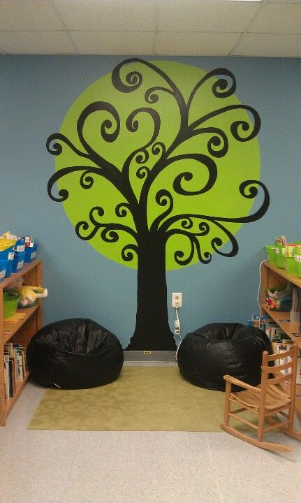 Classroom Tree Ideas ~ Ideas about classroom tree on pinterest