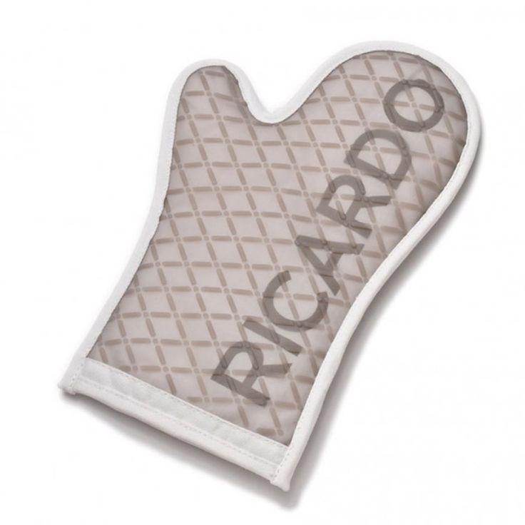 Ricardo 63605 Gant silicone - beige