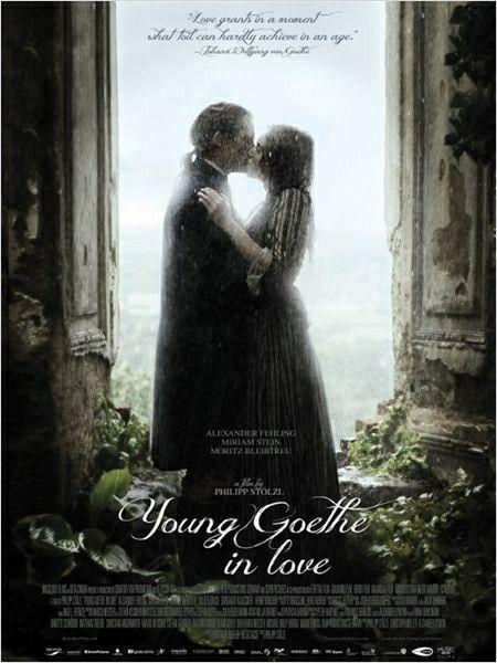 Film over de liefdes van Goethe