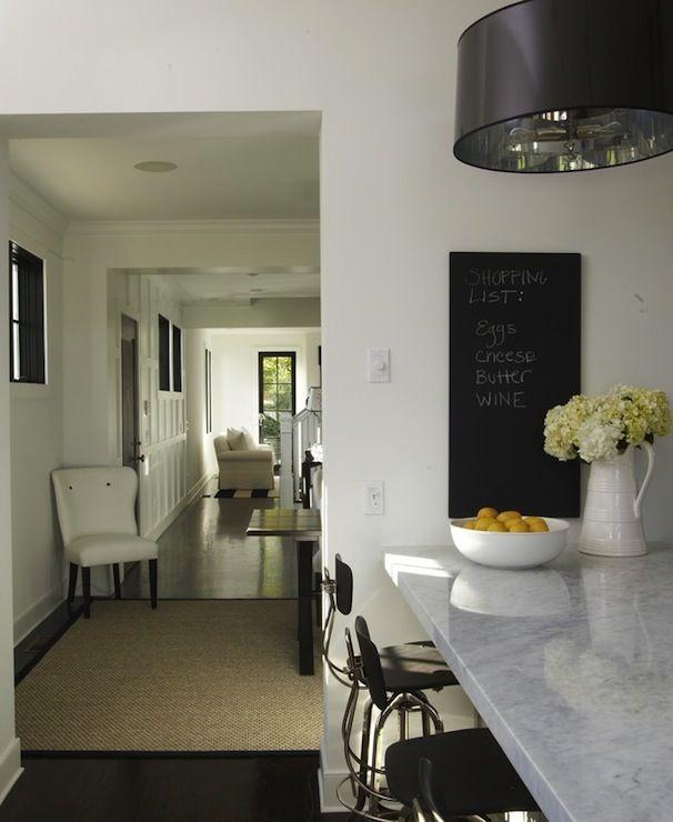 Pink And Black Kitchen Ideas: 1000+ Ideas About Grey Kitchen Island On Pinterest