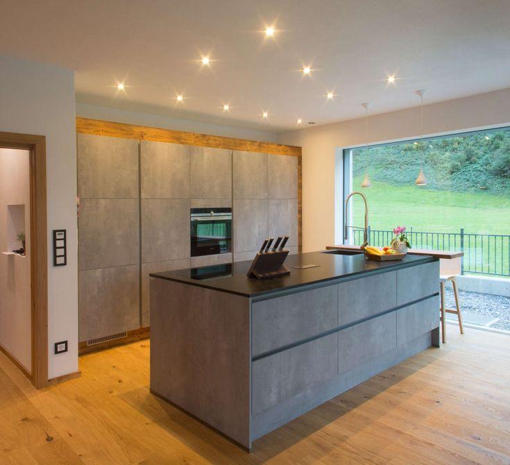 Moderne Küchen – Gfrerer Küchen & Qualitätsmöbel  # Küche