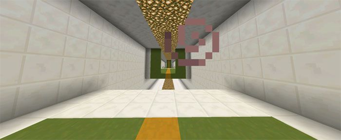 Once you spawn, you can get a potion holding improved speed. This speed plays an important role in helping you overcome five levels and other obstacles of the map. Founded by: JangHosick If you get the high scores, please leave your comments here. Try to finish the game in 16 minutes and 10... https://mcpebox.com/speed-run-minigame-map-minecraft-pe/