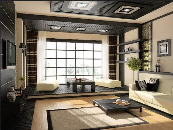 Traditional Japanese Dining Room best 25+ japanese living rooms ideas on pinterest | muji home