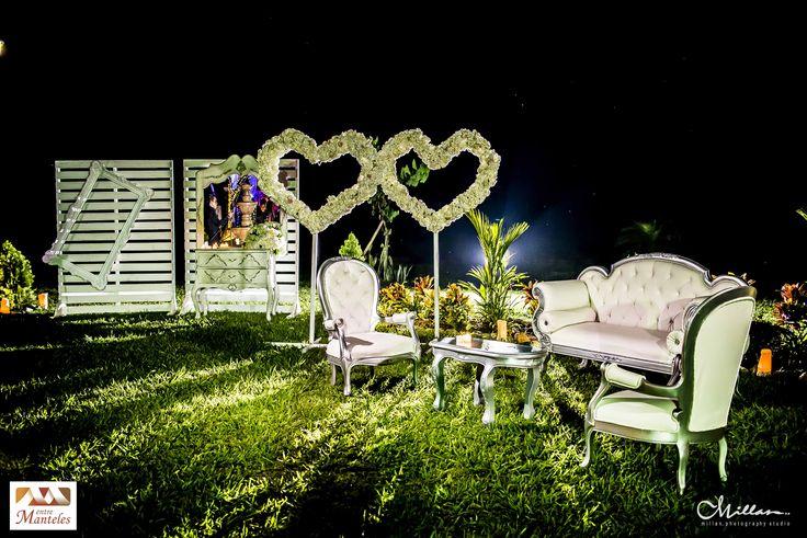 Decoración de Bodas Cali, Matrimonios Campestres Cali / Entremanteles. www.entremanteles.com