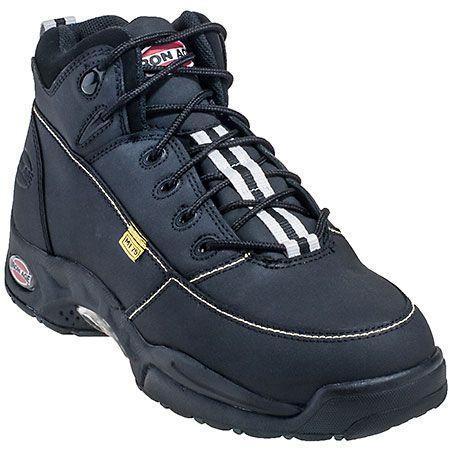 Iron Age Boots Women's Steel Toe Met Guard Hiker Boots IA328,    #IronAgeBoots,    #IA328,    #Women'sBoots
