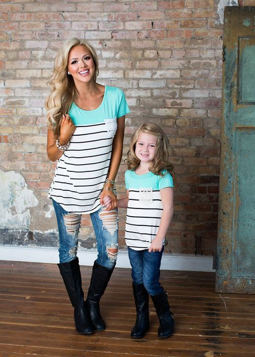 Mommy and Me Clothing, Mommy and Me Boutique, Boutique ...