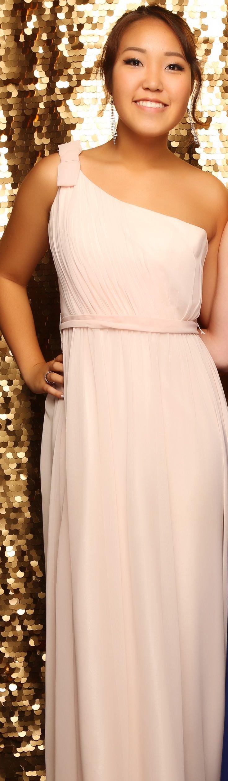 KingsWay Ball 2016. Love this pastel look! www.whitedoor.co.nz
