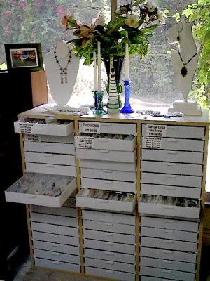 Bead Storage...wonderful!!
