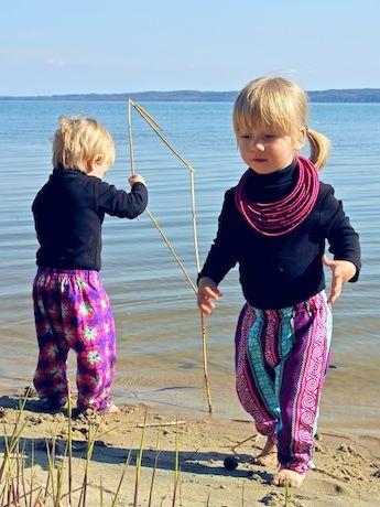 Pantalonki, Projektant: Pan Pantaloni, Wartość: 88 zł, Radość z bycia matką: bezcenne. Powyższy materiał nie stanowi ofery handlowej
