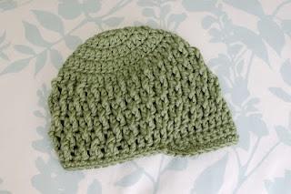 Free Pattern: Deeply Textured Hat - 3 months: 3 Months, Hats Patterns, Crochet Hats, Ally Crafts, Texture Hats, Baby Hats, Deepli Texture, Crochet Patterns, Free Patterns