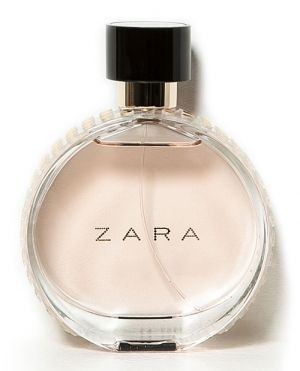 Remind me my exchange abroad in France, nice casual vanilla scent.  Zara Night Eau de Parfum Zara for women