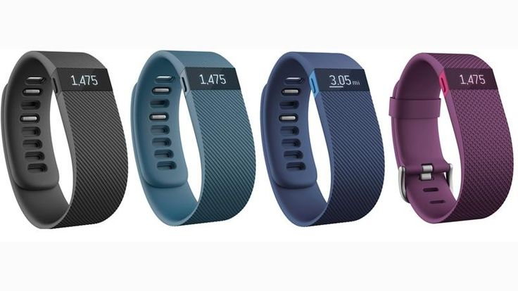 Fitbit Charge review | new Fitbit activity tracker - Review - PC Advisor