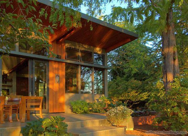 14 Kit Homes You Can Buy And Build Yourself In 2020 With Images