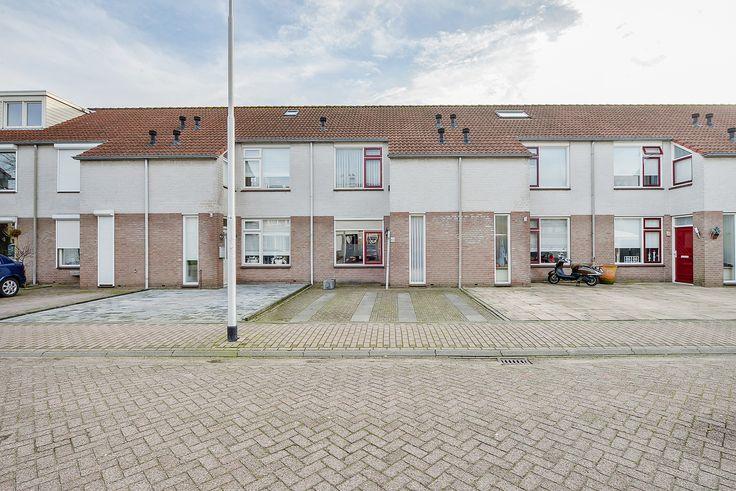 Ledeackerstraat 42 te Tilburg