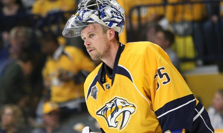 Rinne aiming to get back to being himself this season =Nashville Predators goaltender Pekka Rinne has said he just wants to try and get back to being himself again this season.  The veteran puck stopper featured just once for Team Finland at the World Cup of Hockey, after.....